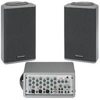Digital Cordless Audio
