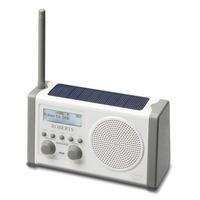 solar radio