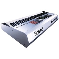 Roland Synthesizer