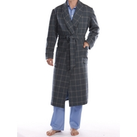 mens dressing gowns